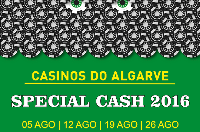 special cash
