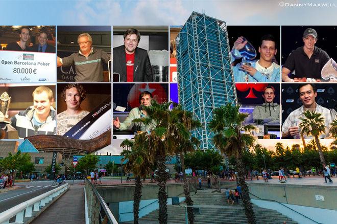 PokerStars EPT Barcelona