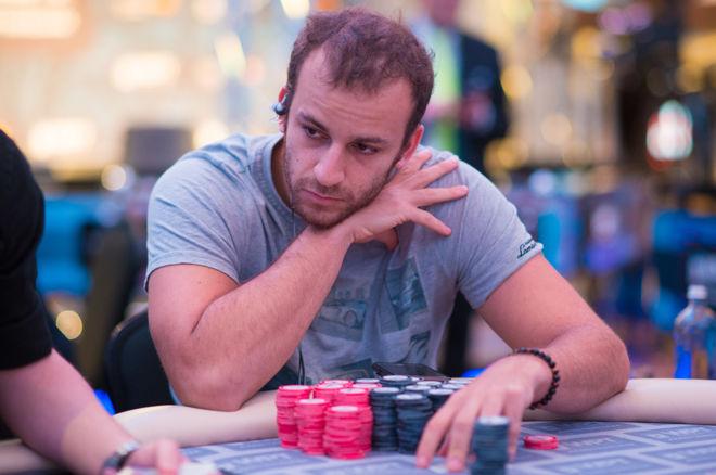 Sorel Mizzi al descubierto en el Poker Life Podcast 0001