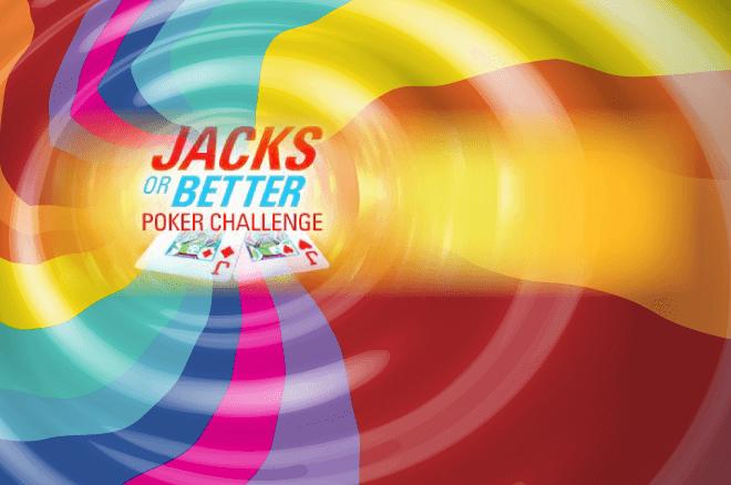 PokerStars Jacks or Better