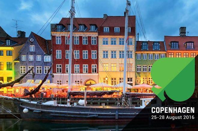 Unibet Open Copenhagen 2016