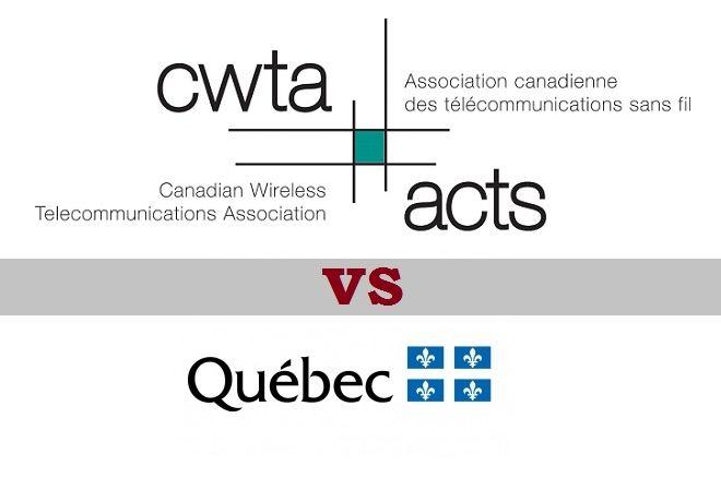 CWTA Quebec