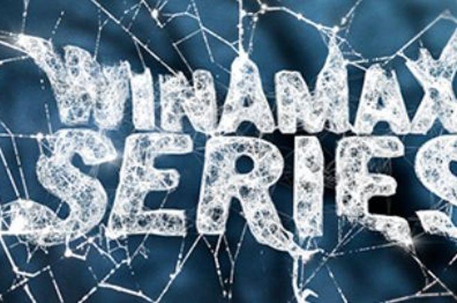 Winamax Series XVI : Le calendrier complet du 4 au 14 septembre 0001