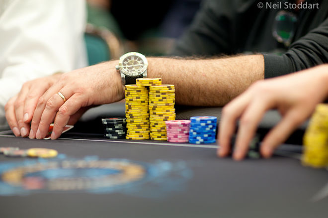 Five Reasons Not to Continuation Bet in No-Limit Hold'em