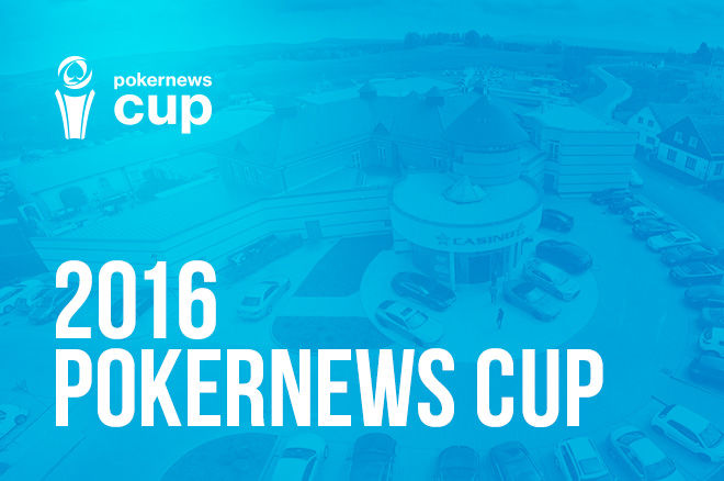 серия PokerNews Cup