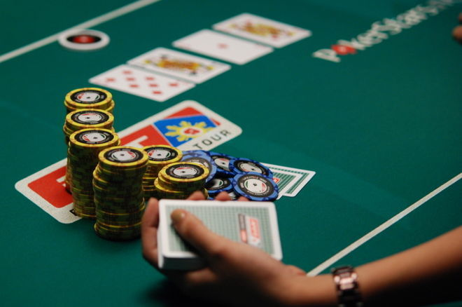 The difference between Omaha Pot Limit and Omaha Split Limit 0001
