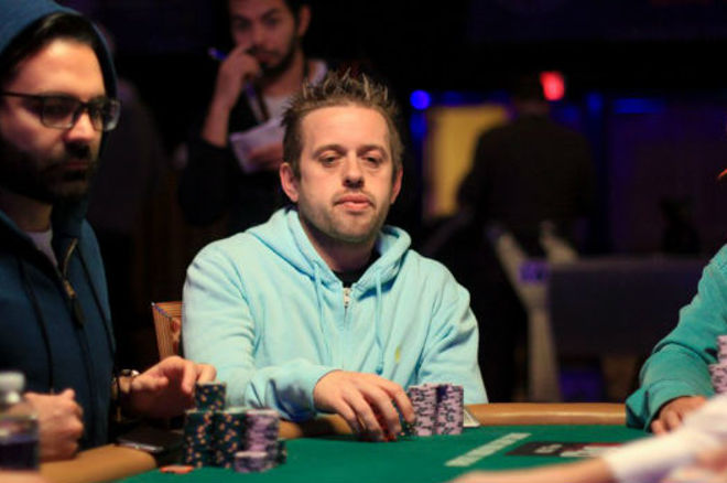 PokerNews Boulevard - November Niner Kenny Hallaert nieuwe toernooidirecteur van Unibet