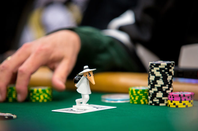 Heads up play Poker Strategy
