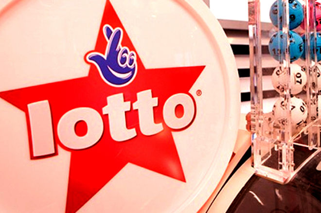 Lotto Millionaire Raffle