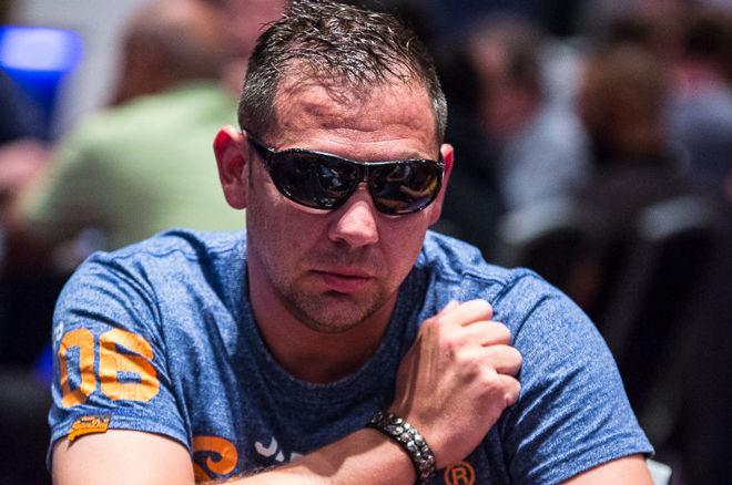 Tony Marques ITM na PokerNews Cup; Ronny Voth Líder da FT 0001