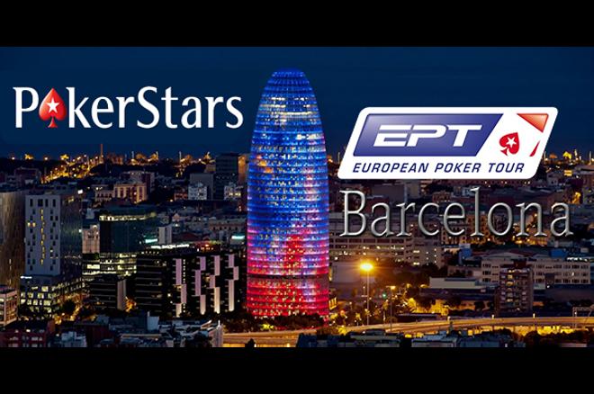 EPT Barcelona