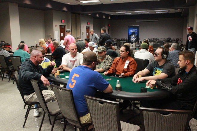 Paying Attention at the Tables: Learn to Sharpen Your Post-Fold Focus