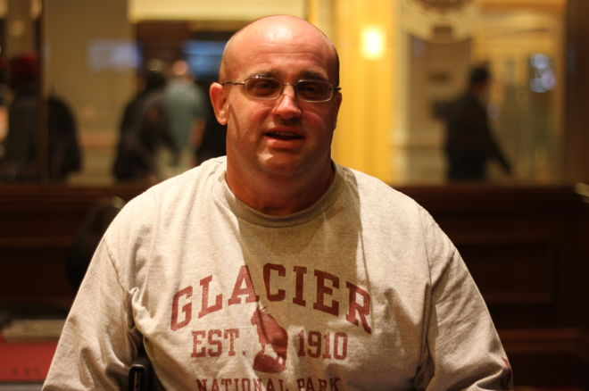 Tom Leto Biggest Stack After Day 1b at RunGood Council Bluffs 0001
