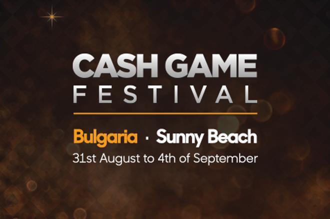Пет дневен фестивал на кеш играта започва на 31... 0001