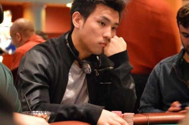 Yong Kwon - online poker NJ