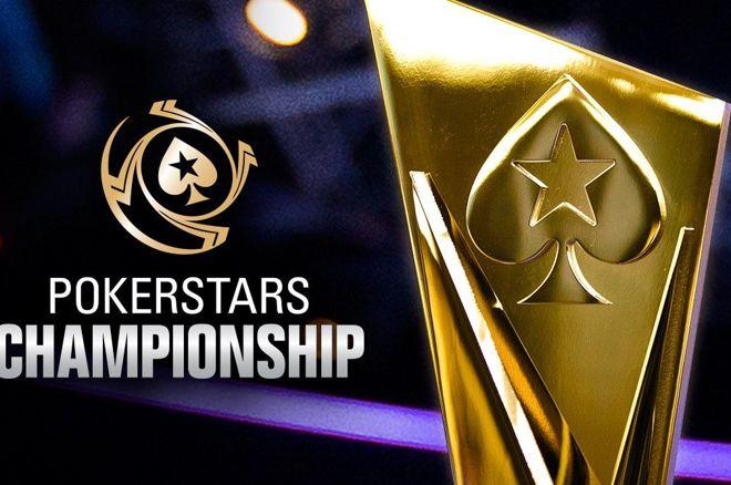 Fin de l'European Poker Tour, place au PokerStars Championship et au PokerStars Festival 0001