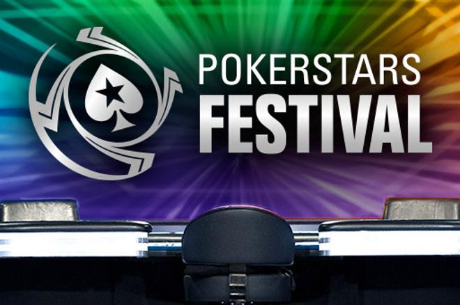 PokerStars Championship Festival