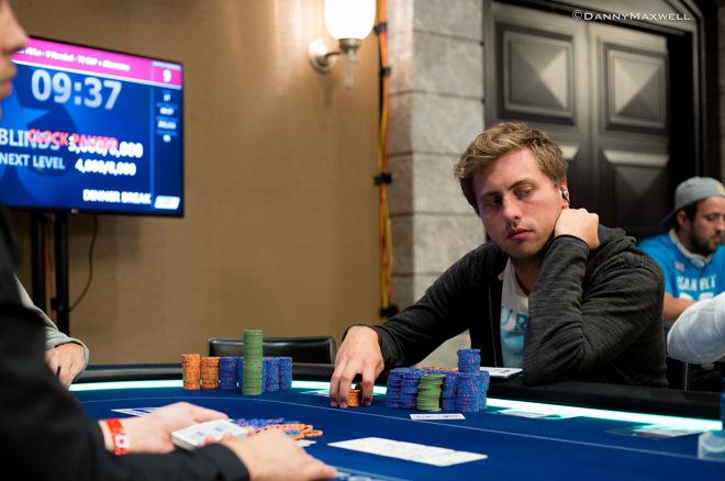 Ari Engel Poker