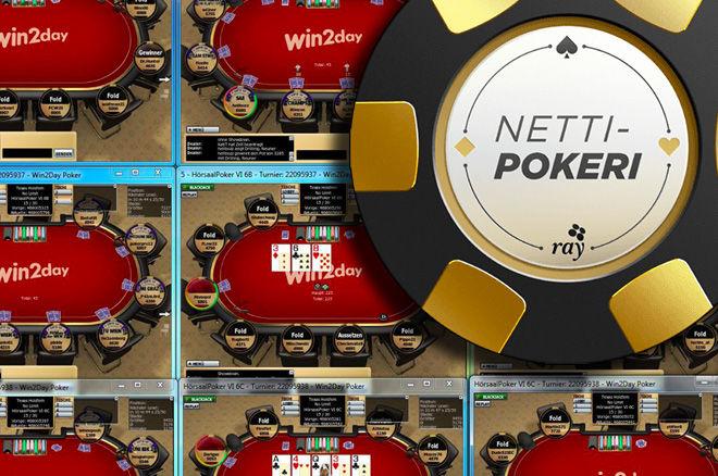 win2day en Ray.fi