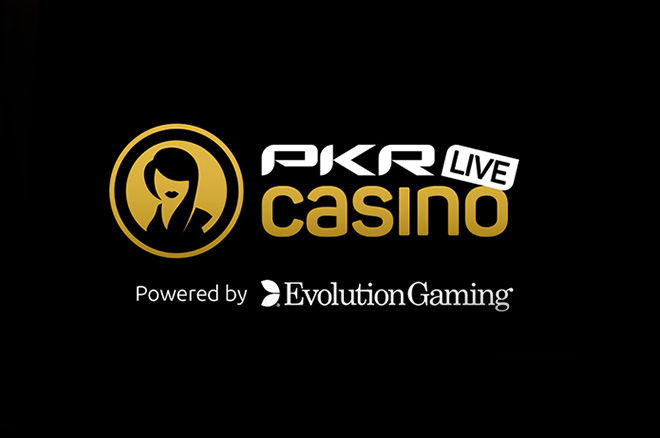 PKR Live Casino