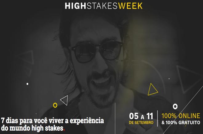 high stakes week