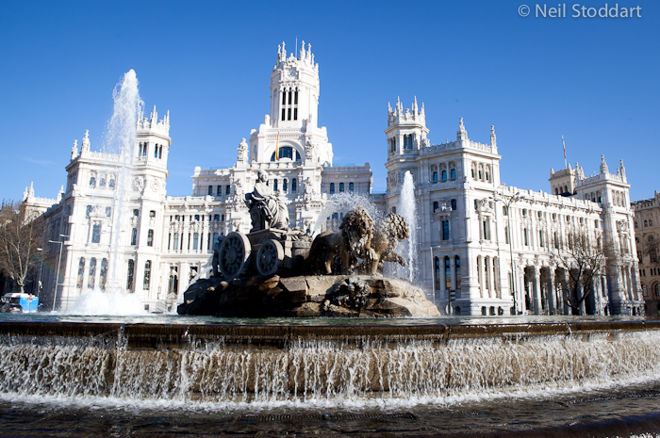 El Campeonato de España de Poker aterriza en Casino Gran Madrid 0001
