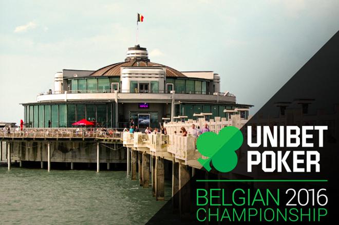 Vrijdag begint het Unibet Belgian Poker Championship 0001