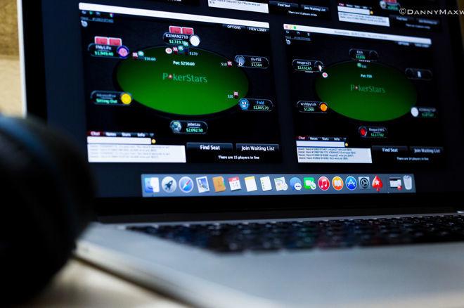 online poker CRTC