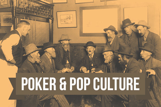 Poker & Pop Culture: Card-Playing Characters in Early Poker Clubs
