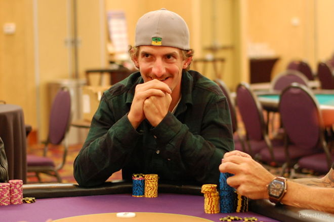 Mike Smith Deerfoot Inn & Casino 2016 Summer Super Stack