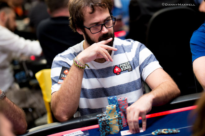 Jason Mercier, Jason Somerville Stream Largest Online Buy-in Tournament 0001