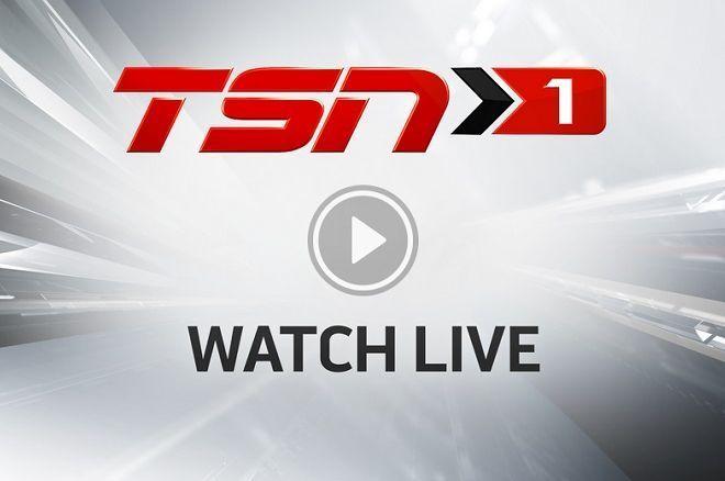TSN 2016 WSOP Canada
