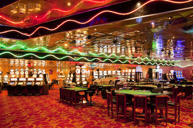 Casino Royale Spotlight image