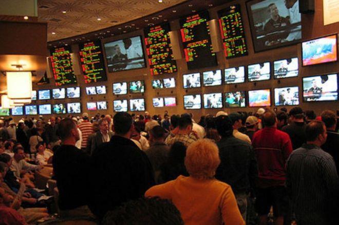 A Las Vegas sportsbook