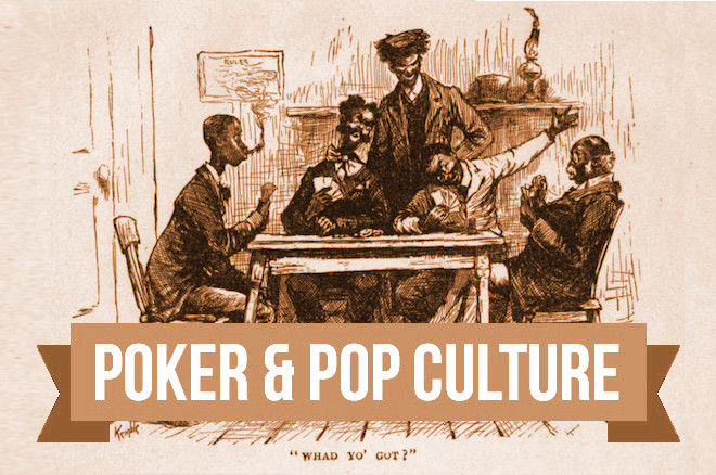 Poker & Pop Culture: The Thompson Street Poker Club