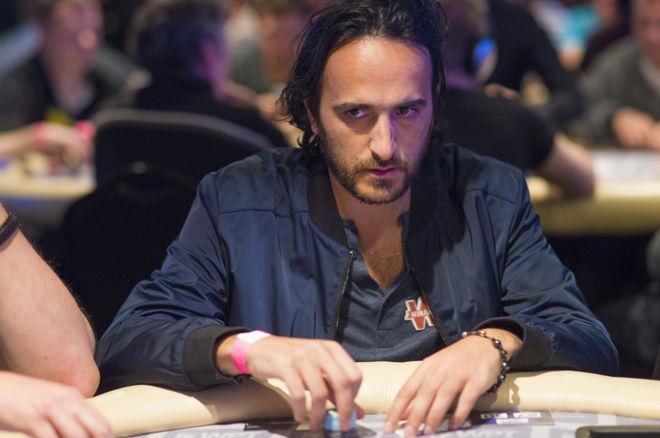 Replay Video : Davidi Kitai analyse le premier SNG de l'histoire de la Global Poker League 0001