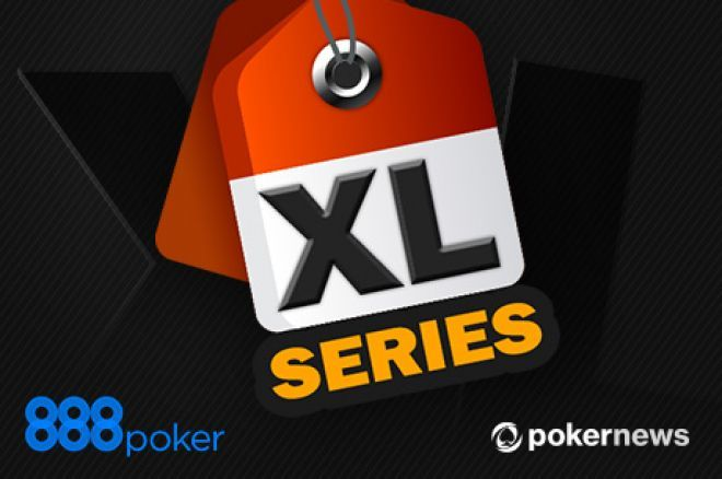888poker XL Series 2016