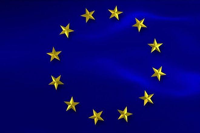 EU флаг