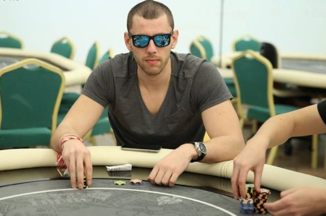 Стефан Пенков