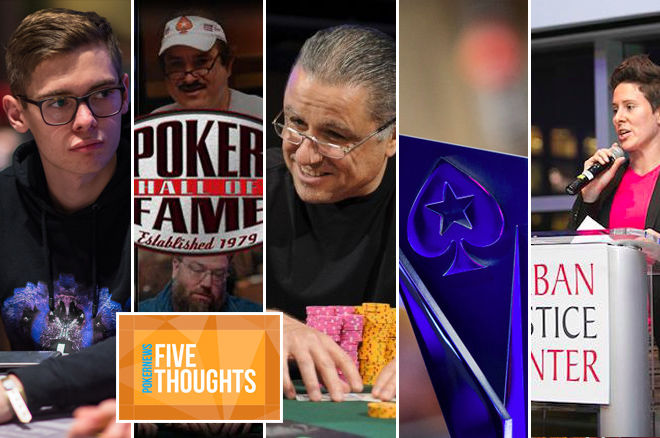 Five Thoughts: Fair Warning, Hall of Fame Hilarity, and Super High Roller Disappointment 0001