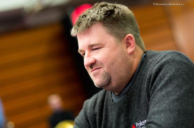 平民偶像Chris Moneymaker获扑克名人堂候选人提名 0001