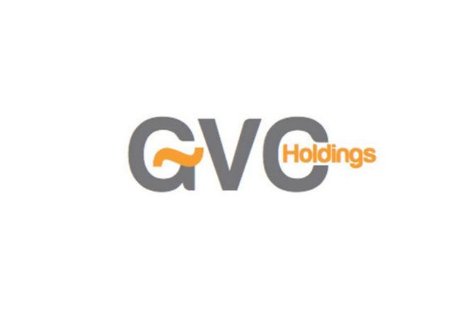 GVC Holdings Plc