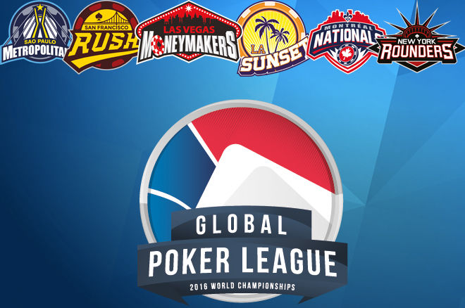 Global Poker League Americas Conference