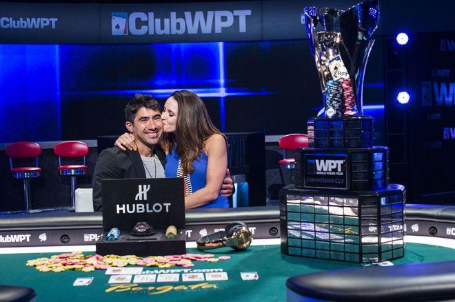 WPT Borgata Poker Open : Premier Majeur pour Jesse Sylvia, runner-Up du Main Event WSOP 2012 0001