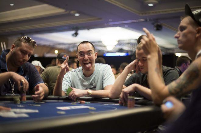 El debate de PokerNews: ¿Merecía William Kassouf esa penalización? 0001