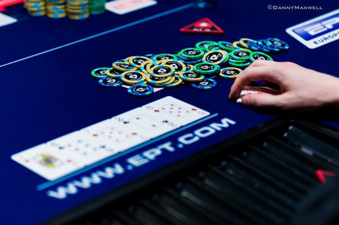 'Hiduard' encabezó los resultados del poker online el fin de semana tras ganar el Sunday... 0001