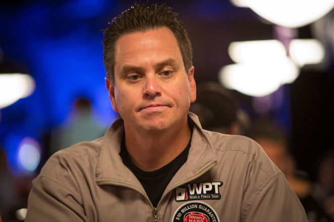For The Good of the Game: Matt Savage Looks Back on 25 Years in Poker 0001