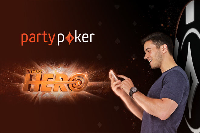 partypoker Magnificent 7
