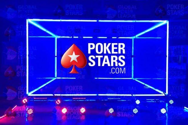 global poker league & pokerstars