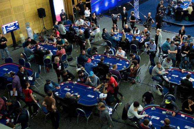 10 Multi-Table Tournament Tips: Approaching the Bubble